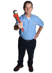 richardson plumbing technician